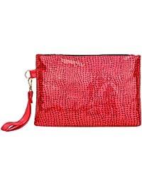 Shining Sequins Purse Women PU Handbag Evening Bags Lady Wedding Party Glitter Envelope Clutch Wallet