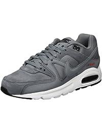 Nike Herren Air Max Command Prm Niedrige Sneaker, Pink