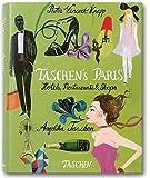JU-TASCHEN'S PARIS