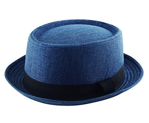 7fcdf3ce Porkpie Hats > Hats And Caps > Accessories > Men > Clothing   desertcart