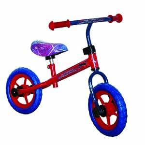 D'Arpèje - The Amazing Spiderman - OSPI043 - Vélo et Véhicule pour Enfant - Ride On