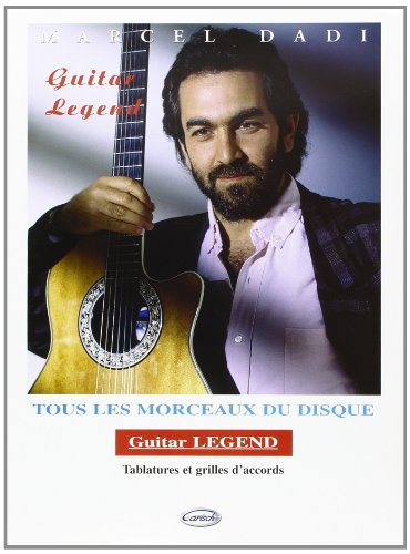Guitar Legend Tablatures et Grilles d&#3...
