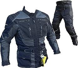 Textil Motorradkombi Montana (XL)