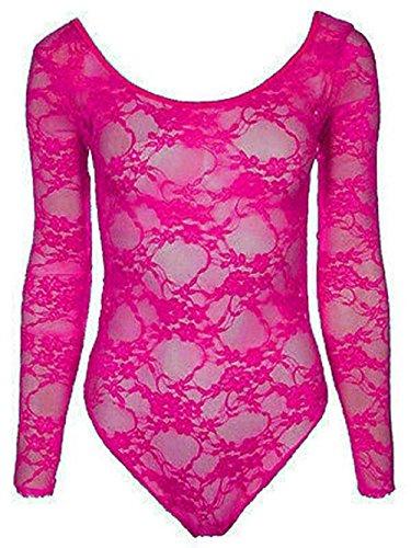 Hot Hanger Damen Body XX-Large Kirschrot