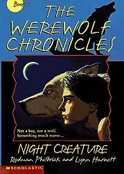 Night Creature (Werewolf Chronicles)