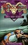 Markus Heitz: Shadowrun - Sturmvogel