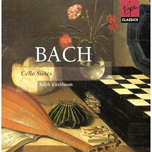 J S Bach - Cello Suites for sale  Delivered anywhere in UK