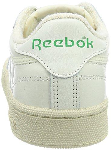Zoom IMG-2 reebok club c 85 scarpe