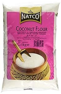 Natco Coconut Flour 1 kg