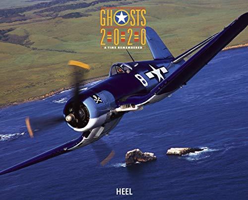 Ghosts 2020: Die spektakulärsten Militärflugzeug-Klassiker in ihrem Element