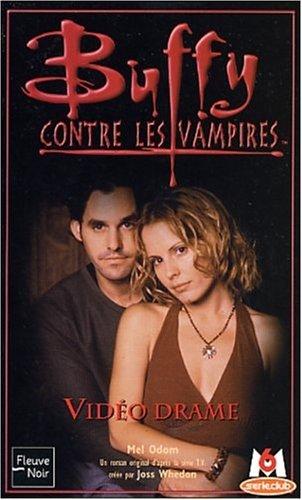 Buffy contre les vampires, tome 36 : Vidéo drame