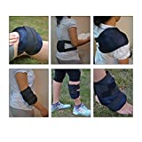 Easy Ice Cold / Hot Gel Packs with Belt....