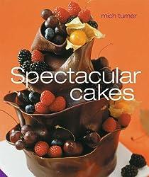 Spectacular Cakes