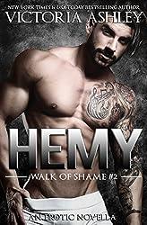Hemy (Walk Of Shame #2) (English Edition)