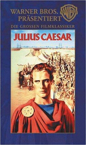 Julius Caesar [VHS]