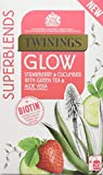 Best Twinings green tea - Twinings Superblends Glow Tea 20 Bag Review