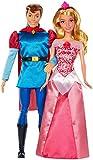 Disney Sleeping Beauty and Phillip