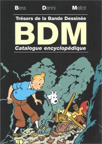 Trésors de la BD 2003-2004 par Michel Béra, Michel Denni, Philippe Mellot
