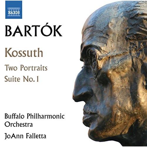 Orchestral Suite No. 1, Op. 3, Sz. 31: V. Molto vivace