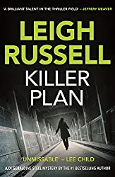 Killer Plan (A DI Geraldine Steel Thriller Book 7)