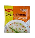 #7: Maggi Soup Mix - Ginger, 15g Pouch