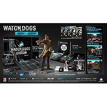 Watch Dogs - Édition Dedsec [Importación Francesa]
