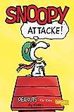 Peanuts für Kids 3: Snoopy - Attacke!