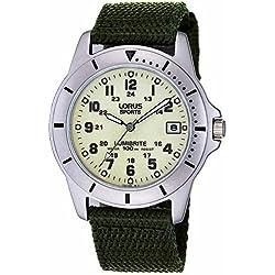 Reloj Lorus para Hombre RXH005L9