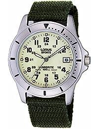 Lorus Mens Watch RXH005L9