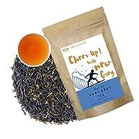 TeaTreasure Earl Grey Tea, 100 g