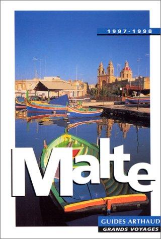 Guide Arthaud : Malte par Alain Blondy
