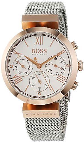 59f8282701eb Reloj Hugo BOSS para Mujer 1502427