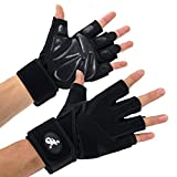 Opard Fitness Handschuhe Trainingshandschuhe