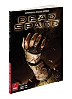 Dead Space - Prima Official Game Guide de Fernando Bueno