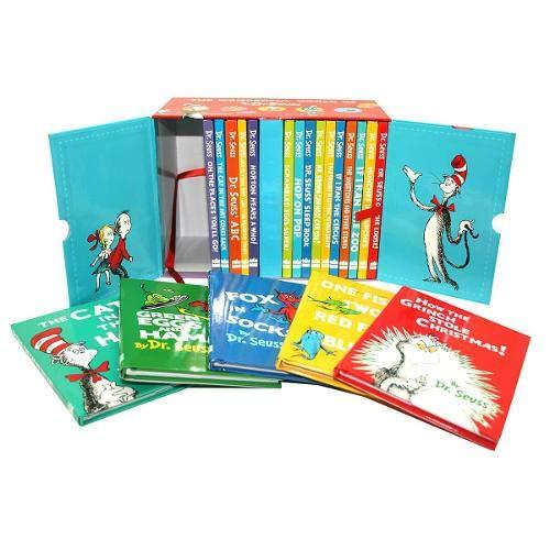The Wonderful World of Dr Seuss (Kinder Für Dr. Seuss)