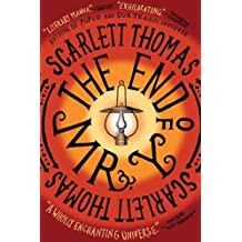 (THE END OF MR. Y ) BY Thomas, Scarlett (Author) Paperback Published on (10 , 2006)