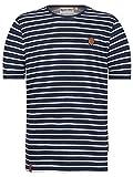 Naketano Herren T-Shirt Ej, Fickst Du Noch Richtig??? T-Shirt