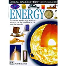 EYEWITNESS GUIDE:76 ENERGY 1st Edition - Cased (Eyewitness Guides)