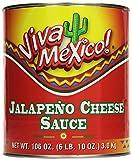 Viva Mexico Jalapeno Cheese Sauce