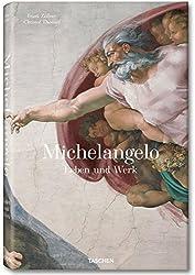 Michelangelo. Leben und Werk: Golden Book