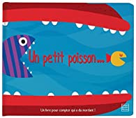 Un petit poisson? par Frédérique Fraisse
