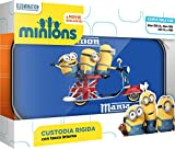 Nintendo 3ds Xl Best Deals - TWO DOTS Borsa Minions 3DS XL