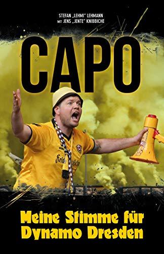 CAPO - Meine Stimme für Dynamo Dresden
