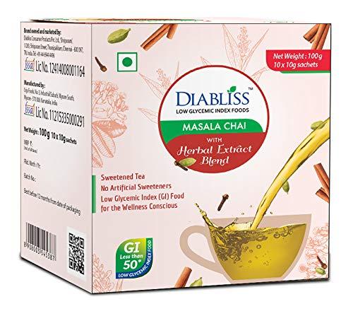DiaBliss-Herbal-Diabetic-Friendly-Herbal-Masala-Tea-10-Grams-Sachet-Box-Combo-Pack-4-Nos