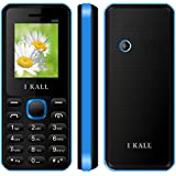 IKALL Multimedia Mobile Phone K66,Blue