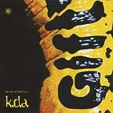 Songtexte von K.D.A. - Gift