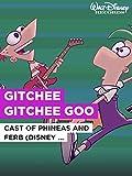 Gitchee Gitchee Goo im Stil von