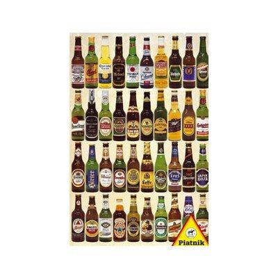 Bier Teilen (Bier 1.000 Teile)