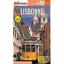Petit Futé Lisbonne : Avec un plan détachable