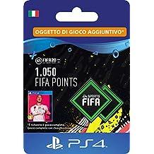 FIFA 20 Ultimate Team - 1050 FIFA Points DLC - Codice download per PS4 - Account italiano